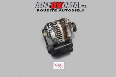 Alternator Mazda 6 2.3 16v A2TJ0391