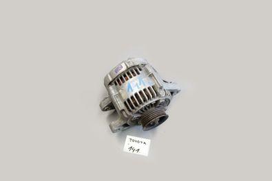 Alternator Toyota Yaris 1.3 vvti 2706021030