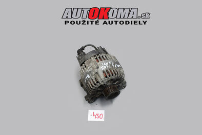 Alternator Volkswagen Golf 5 1.6 FSI 03C903023B