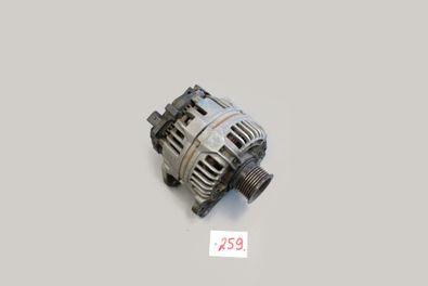 Alternator Ibiza Polo 1.4 16V 037903025L