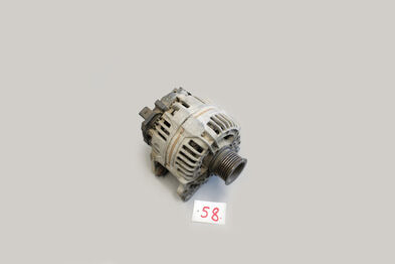 Alternator Volkswagen Polo 1.4 037903025L