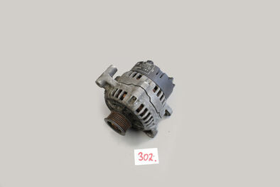 Alternator Volvo S40 V40 2.0 16V 0123315021