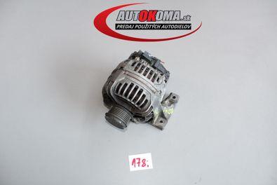 Alternator Volvo S80 2.4 16V 9459092