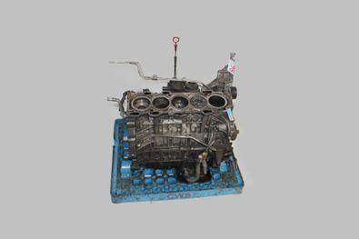 BLOK MOTOR VOLVO 2.4D D5244T