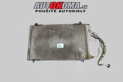 Chladic klimatizacie Peugeot 206 1.4 8V