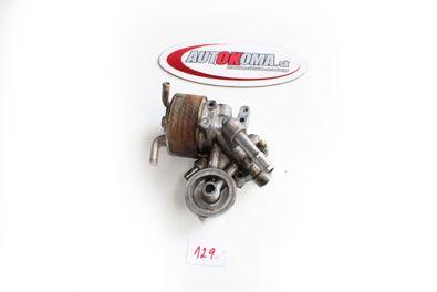 Chladic oleja Mitsubishi L200 2.5 td