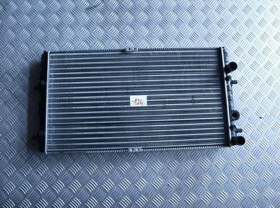Chladic vody Seat Ibiza 1.4 mpi Nový
