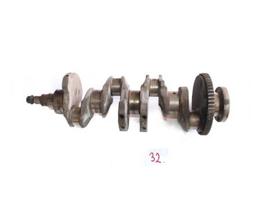 Kluka motora Chevrolet Kalos 1.4 16V 96407644