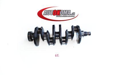 Kluka motora Fiat Ducato 1.9 d 94-02