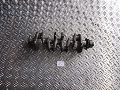 Kluka motora Expert Scudo Jumpy 2.0 hdi RHX