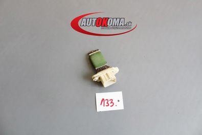 Odpor kurenia rezistor Ford Focus II mk2 2004>