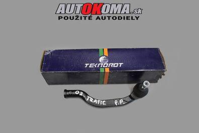 Pravy cap riadenia Renault Trafic 2001-2010
