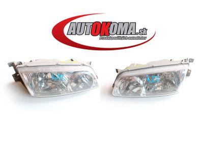 Lave predne svetlo Hyundai H1
