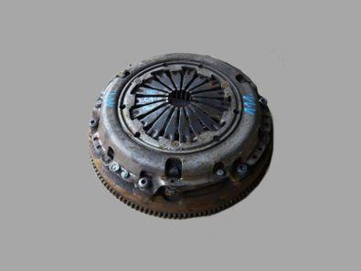 Dvojhmotny zotrvacnik spojka Citroen C4 1.6 hdi