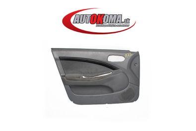Lavy predny dverovy tapacir Chevrolet Nubira II 2003>
