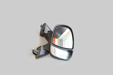 Zrkadlo Renault Trafic 01-14