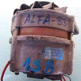 Alternator Alfa Romeo 33 1.5 0120488118