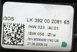 Packy pod volant Bmw 3 E90 E91696527901