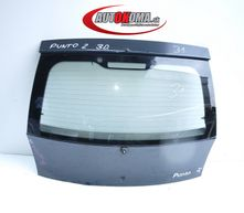3te dvere Fiat Punto II 99-03