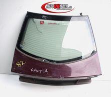 5TE dvere Citroen Xantia 93-98