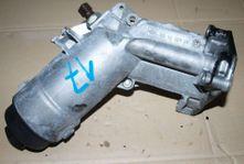 Chladic oleja Bmw 3 E46 2,0 diesel