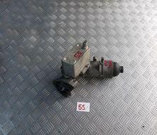 Chladic oleja Bmw E60 3,0 D