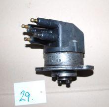 Rozdelovac Citroen XM 2,0