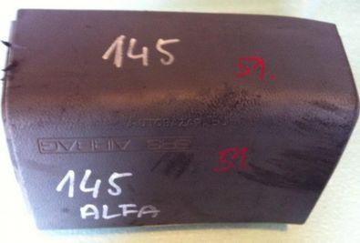 Airbag Alfa Romeo pravy 145 146