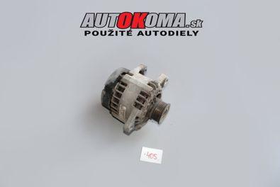 Alternator Alfa Romeo 147 1.9 jtd 46748353