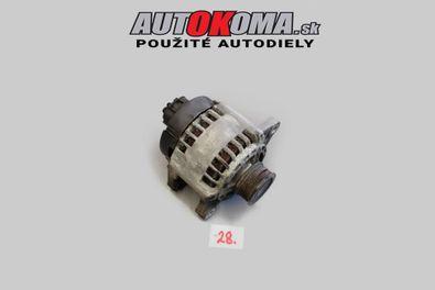 Alternator Alfa Romeo 147 1.9 jtd 46809068