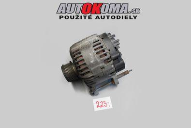 Alternator Audi A3 1.6FSI 06F903023C