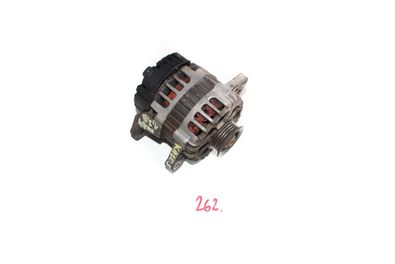 Alternator Chevrolet Kalos 1.2 16V 02-08 96404263
