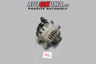 Alternator Toyota Yaris II 1.3 vvti 270600J061