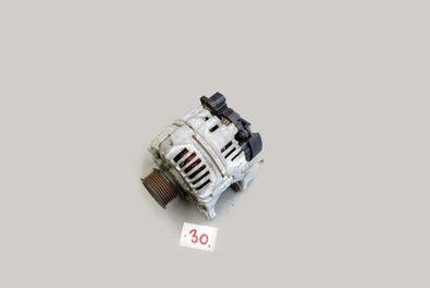 Alternator Volkswagen Golf 4 1.6 16V 037903025E