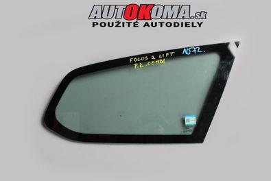 Blatnikove prave okno Ford Focus II mk2 2004> combi