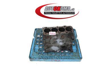 Blok motora Alfa Romeo 156 1.9 jtd