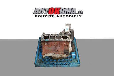 Blok motora Renault Megane 1.6 K4MA700