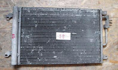 Chladic klimatizacie Lancia Lybra 1.9 jtd