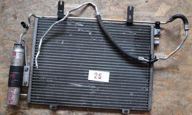 Chladic klimatizacie Renault Kangoo Clio Thalia