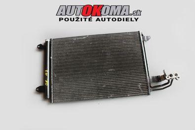 Chladic klimatizacie Audi A3 1K0820411AJ