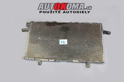 Chladic klimatizacie Opel Frontera B 2.2 DTI 1998>