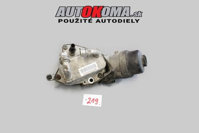 Chladic oleja Alfa Romeo Opel 2.0cdti 55565958