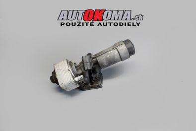 Chladic oleja Audi A4 1.9 tdi 038116380C 038115466