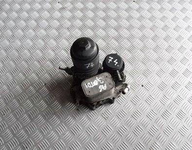 Chladic oleja Audi A6 3.0 tdi 059115397L