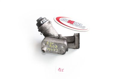 Chladic oleja Bmw 3 E46 2.0 diesel