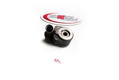 Chladic oleja Fiat Ducato 2.3 jtd 06-14