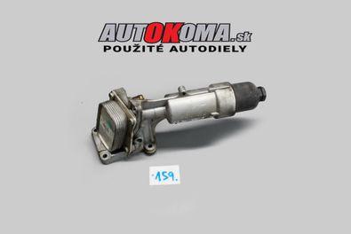 Chladic oleja Mercedes CLK W209 1.8 A2711880001