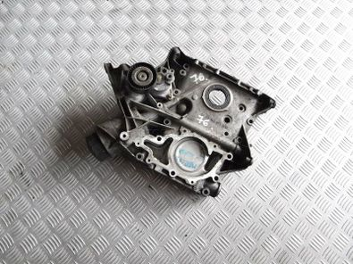 Chladic oleja Mercedes W203 2.2 cdi