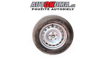Disk koleso Volkswagen Touran Caddy