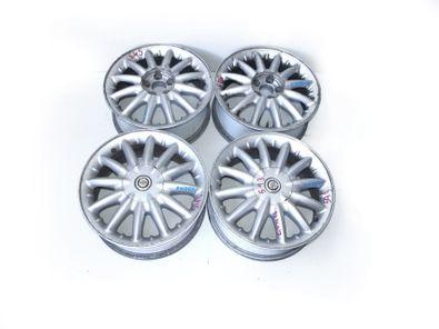Hlinikovy disk Chrysler Sebring 6.5Jx16 5x100